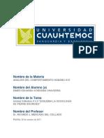 2.5 Esquema La Sociología de Pierre Bourdieu