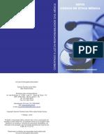 Código de Ética Médica Comentado à Luz Da Responsabilidade Civil