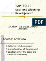 Chapter 1_ Concept and Meaning of Development