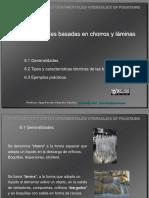 Clase1 Tema 6 Chorros y Laminas