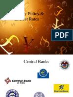 Monetary Framework 5(1)