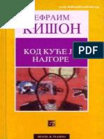 Efraim Kišon - Kod kuće je najgore.pdf