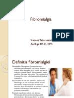 Fibromialgia-reumatologie-ppt