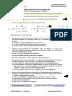 S10 HT10 MATEBA NEG 2017 2 Funcion Lineal y Cuadratica