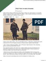 Nasa Jovanka Orleanka _ Prica o Sofiji Jovanovic Novosti