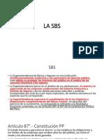 7 SESION 07 LA SBS