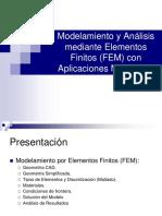 Fem Course - Uni 2016