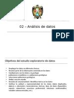 02_Analisis de Datos