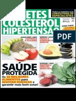 Diabetes, Colesterol e Hipertensão - Edição 01 (2017)