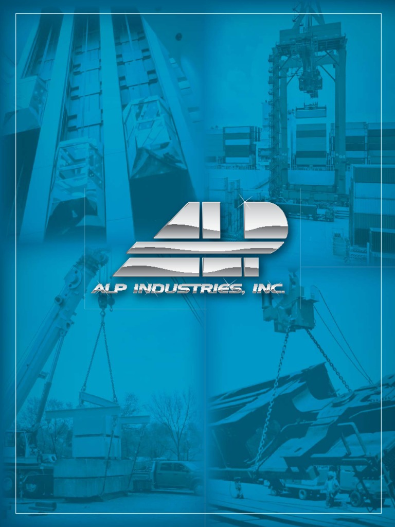ALP Industries | Rope | Wire