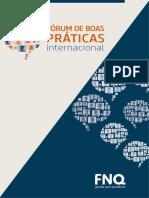 E-book Forum de Boas Praticas Internacional