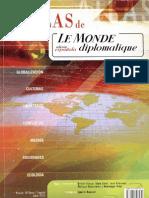 El Atlas De Le Monde Diplomatique - Edición Española