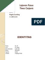 Case 2 - Tinea Corporis