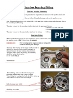 gearbox bearing fitting.pdf