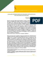 A relação interdiscursiva do discurso capitalis nos livors  de auto ajuda.pdf