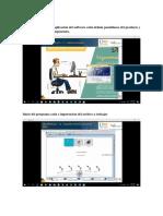 Evidencia de La Aplicación Del Software Catia Delmia Pantallazos Del Producto y Estructura de Componentes