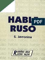Hable Ruso fácil.pdf