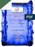Finanzas Internacionales Werner Jorge Tarea n 13