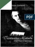 Vlada Panović Narodna Kola Harmonika 1