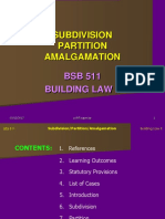 BSS 511 Lecture 7(Conversion, Partition, Sub-division, Amalgamation).ppt