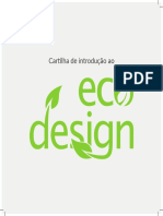 Cartilha de Ecodesign