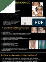 Guía de Atención odontológica en pacientes con problemas endocrinos