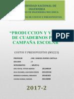 Monografía Costos 2017 2