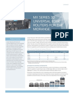 Juniper Datasheet MX5!10!40-80