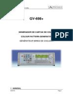 GV-698p