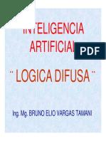 1 - Introduccion a La Logica Difusa
