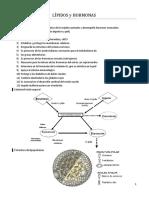 Lípidos y Hormonas1