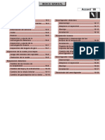 [HONDA] Manual de Suspension Honda Accord