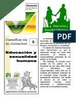09 Educacion y Sexualidad Humana