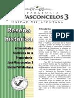Reseña Histórica Jv3 03 Folleto