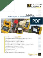 12 Folheto DataView 2016 ES