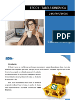 E-book - Tabela Dinâmica.pdf