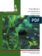 Basics of Genetics (Betsey Dexter Dyer)