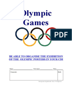 New Lesson on Olympics 3