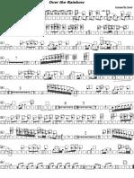 OvertheRainbow Flutes
