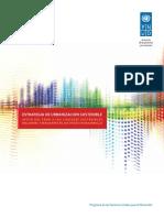 UNDP Urban-Strategy SP