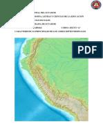 Andes Ecuatorianos