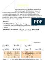 Sampling and Sampling Methods 2