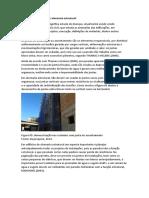 Canteiro de Obras & Patologias