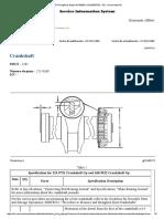 C15 on-highway Engine BXS00001-UP(SEBP3722 - 53) - Documentación