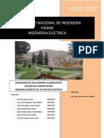 Informe de Ingenieria Electrica