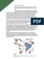 La Inversión Extranjera en América Latina y El Caribe (1)