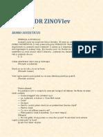 Alexandr Zinoviev - Homo Sovieticus.pdf