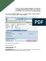 Letter of Credit-VVTi Sales Process