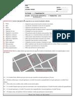 Revisão para prova especifica - 8ª Ano.pdf