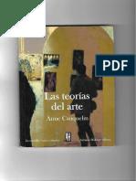 Anne Cauquelin - Las Teorias Del Arte